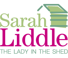 The Lady in the Shed