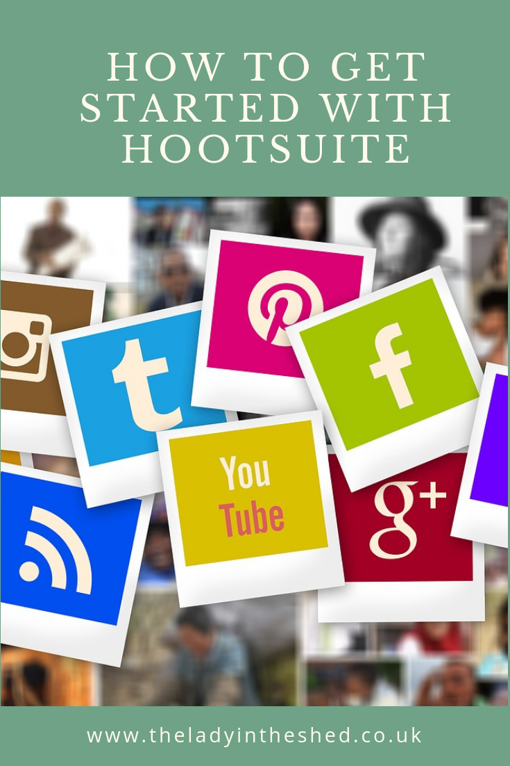 How to get started with Hootsuite